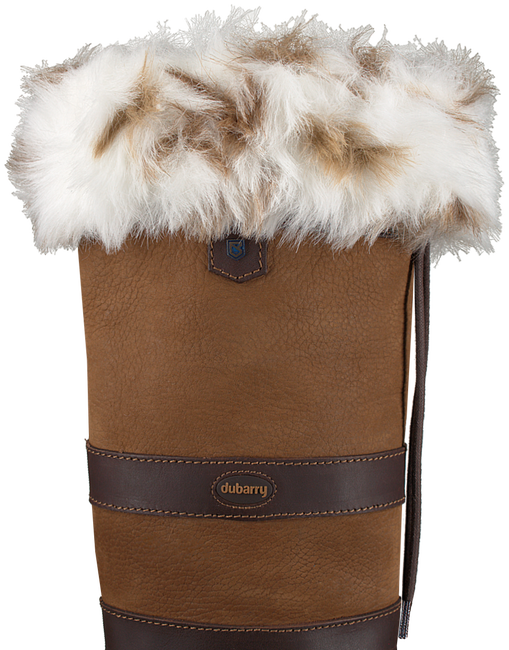 Braune DUBARRY Socken LYNX - large