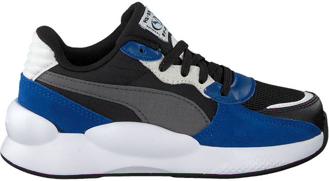 Blaue PUMA Sneaker RS 9.8 SPACE JR  - large