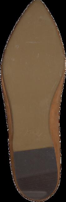 Cognacfarbene OMODA Loafer 722OM  - large