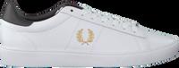 Weiße FRED PERRY Sneaker low B8255  - medium