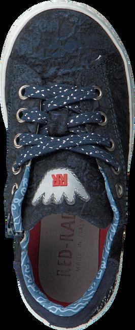 Blaue RED RAG Sneaker 15246 - large