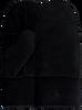 Schwarze WARMBAT Handschuhe MITTEN WOMEN  - small