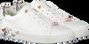 Weiße TED BAKER Sneaker MISPER  - small