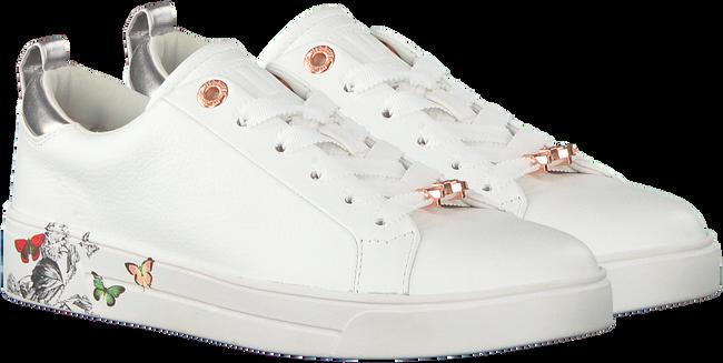 Weiße TED BAKER Sneaker MISPER  - large