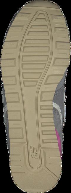 Graue NEW BALANCE Sneaker low WL996  - large