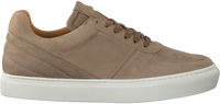 Taupe MAZZELTOV Sneaker low 20-9338B  - medium