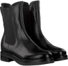 Schwarze VIA VAI Chelsea Boots JOHANNA  - small