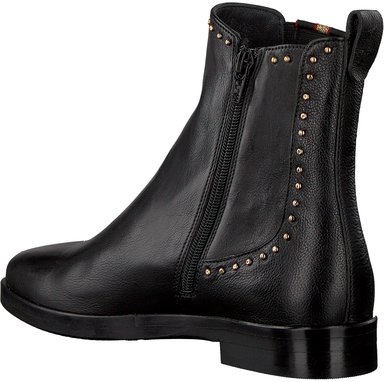 Schwarze Chelsea Boots von Maripé