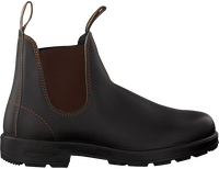 Braune BLUNDSTONE Chelsea Boots CLASSIC HEREN  - medium