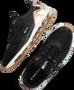 Schwarze BJORN BORG Sneaker low X500 MSH  - small