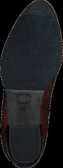 Cognacfarbene MARIPE Stiefeletten 31124  - large
