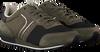 Grüne HUGO BOSS Sneaker PARKOUR RUNN NYMX - small