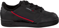 Schwarze ADIDAS Sneaker CONTINENTAL 80 I  - medium