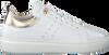 Weiße NUBIKK Sneaker ROX  - small