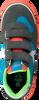 Graue MUNICH Sneaker low G3 VELCRO  - small