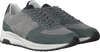 Graue REHAB Sneaker low HUNTER BS  - small