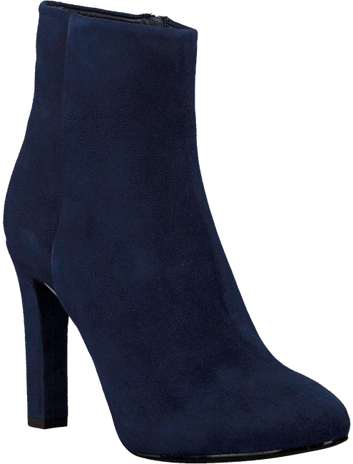 Blaue UNISA Stiefeletten PAULOS  - large