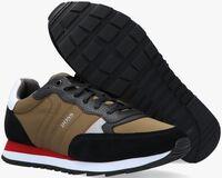Grüne BOSS Sneaker PARKOUR RUNN MX  - medium