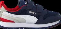Blaue PUMA Sneaker low PUMA R78 INF/PS  - medium
