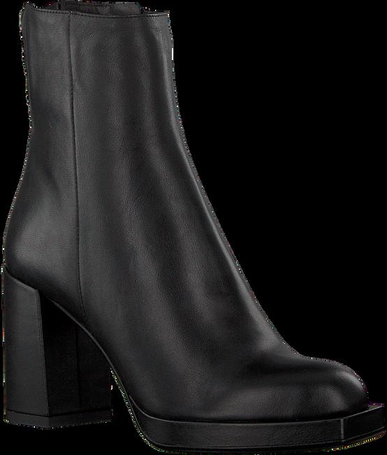 Schwarze NOTRE-V Chelsea Boots B4254  - large