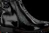 Schwarze GABOR Stiefeletten 92.711 - small