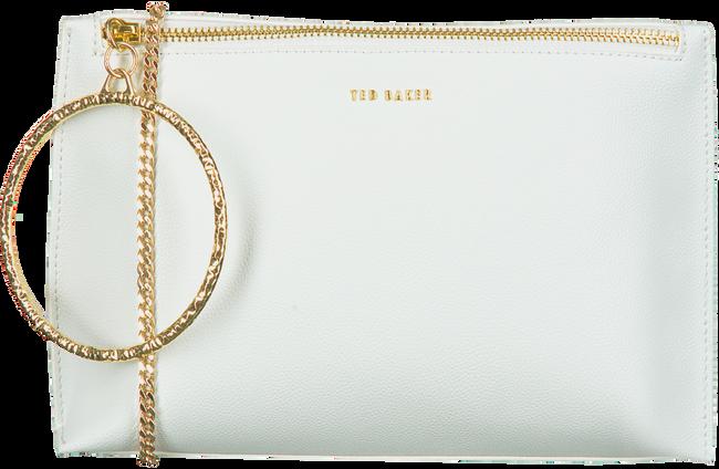 Weiße TED BAKER Umhängetasche INGAAH  - large