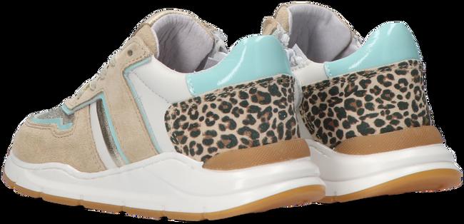 Beige PINOCCHIO Sneaker low P1769  - large