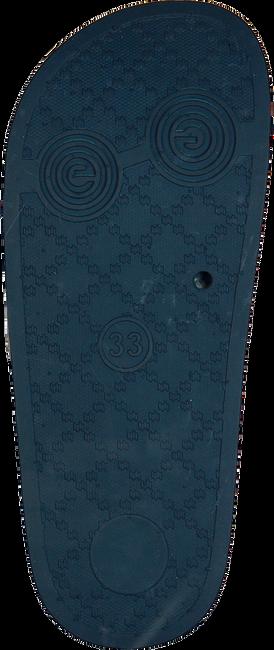 Blaue VINGINO Pantolette EVI - large