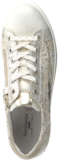 Beige NERO GIARDINI Sneaker 30002 - large