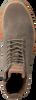 Taupe BLACKSTONE Schnürschuhe QM23 - small