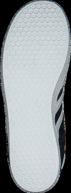 Schwarze ADIDAS Sneaker GAZELLE J - large