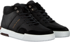 Schwarze CYCLEUR DE LUXE Sneaker SEQUOIA  - small