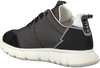 Graue RED-RAG Sneaker low 13443  - small