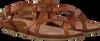 Braune FRED DE LA BRETONIERE Espadrilles 170010061  - small