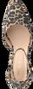 Braune NOTRE-V Sandalen 41208  - small