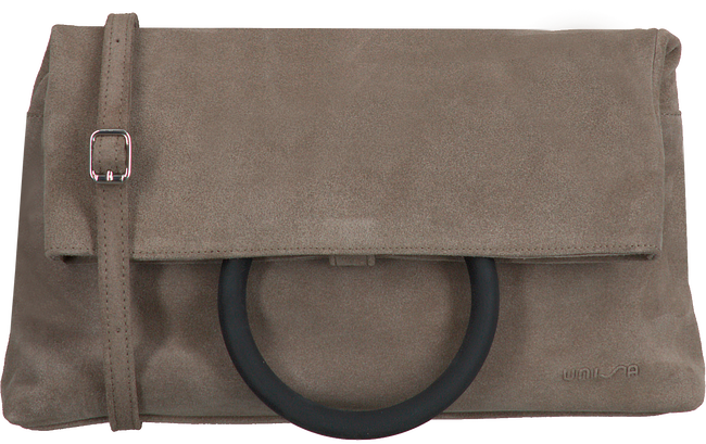 Taupe UNISA Handtasche ZLILY  - large