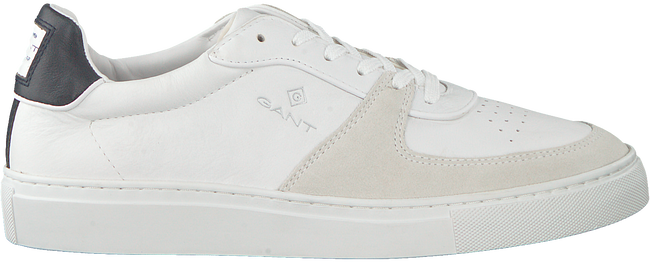 Weiße GANT Sneaker DENVER 18633332 - large