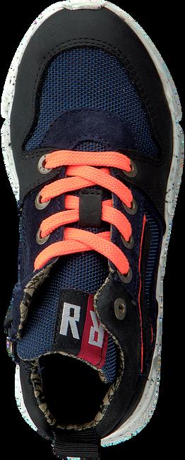 Blaue RED RAG Sneaker 15539 - large
