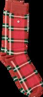 Orangene Alfredo Gonzales Socken CLASSIC CHECK  - medium