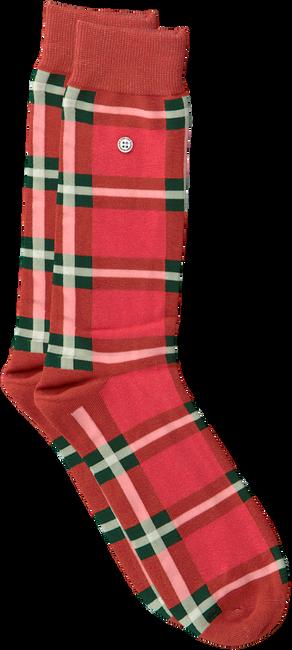 Orangene Alfredo Gonzales Socken CLASSIC CHECK  - large