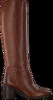 Cognacfarbene SHABBIES Hohe Stiefel 193020062  - medium