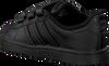 Schwarze ADIDAS Sneaker SUPERSTAR CF I - small