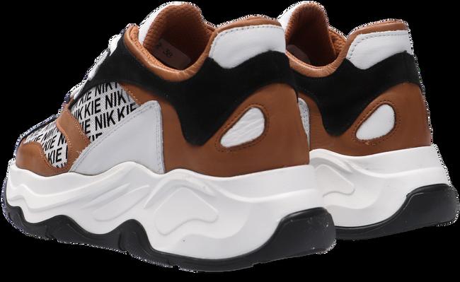 Schwarze NIKKIE Sneaker low BLIX SNEAKER  - large