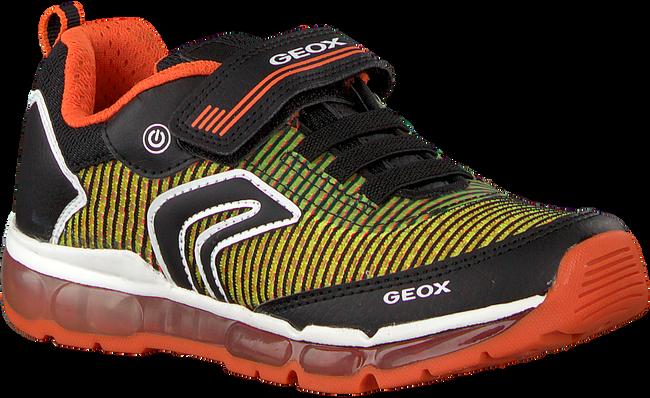 Orangene GEOX Sneaker J8244A - large