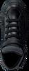 Schwarze CONVERSE Sneaker PRO BLAZE STRAP HI KIDS - small