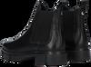 Schwarze TANGO Chelsea Boots ROMY 18  - small