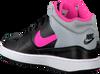 Schwarze NIKE Sneaker PRIOTITY MID KIDS - small