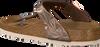 Bronze BIRKENSTOCK PAPILLIO Slipper GIZEH SPECTRAL  - small