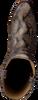 Cognacfarbene SENDRA Hohe Stiefel 14394  - small