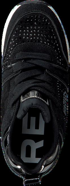 Schwarze REPLAY Sneaker low PARIS  - large